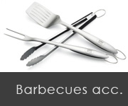 Barbecues accessoires